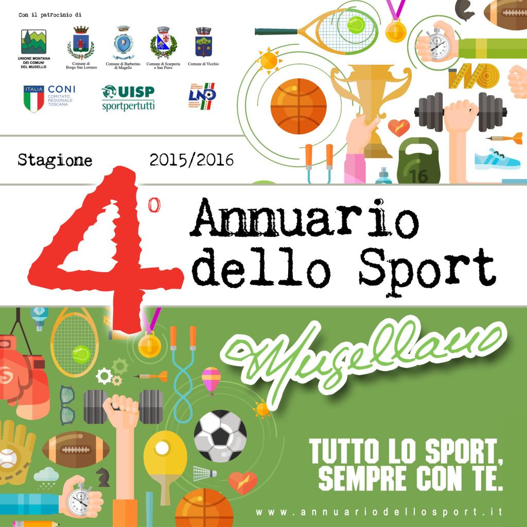 Annuario dello Sport